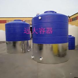 30立方pe水箱,大型工业用pe水箱