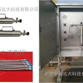 中西 气体密闭采样器 型号:TD10-TDQ-IPS1库号:M405305