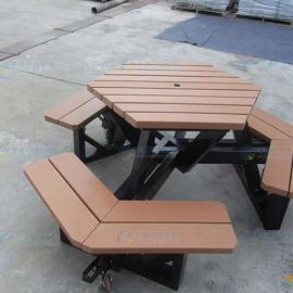 广州户外座椅 校园公共座椅