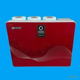 RO反渗透苹果4代直饮机净水机家用纯水机壁挂式净水器