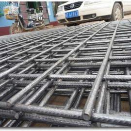 淄博路基铺建钢筋网片尺寸 5毫米CRB550冷轧带肋钢筋网