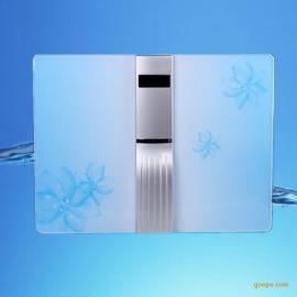RO反渗透苹果5代直饮机净水机家用纯水机壁挂式净水器