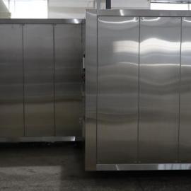 餐厨垃圾处理设备,果蔬垃圾处理器,微米生物,日处理1000kg
