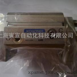 小金井气缸NHC1D-16系列