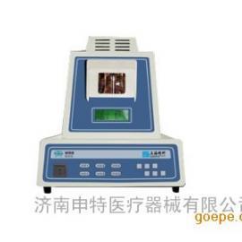 药物熔点仪WRR-Y