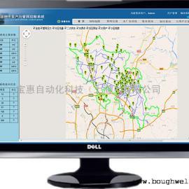 供水管道信息化监测系统