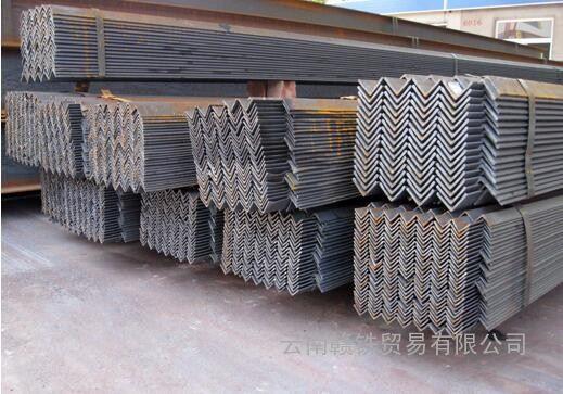 云南角钢价格、厂家、规格20-200,云南角钢在哪买