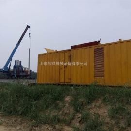 济南大型发电机50-2000kw