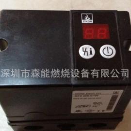 Krom霍科德IFD258 IFD244烧嘴控制器