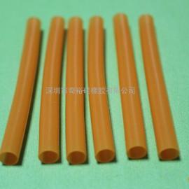 厂家直销皮筋乳胶管 玩具乳胶弹力管 彩色乳胶橡皮管