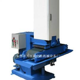 自动铝型材打磨机