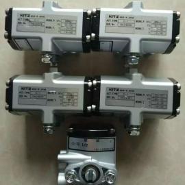 日本KITZ北泽气动执行器C-1,进口执行器,气动执行器