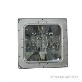 加油站专用灯NFC9100 海洋王防眩棚顶灯NFC9100