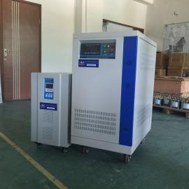 SVC三相高精度全自动交流稳压器