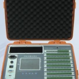 温湿度场数据采集系统,便携式温湿度巡检仪