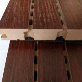 滁州市体育馆防火木质吸音板厂家