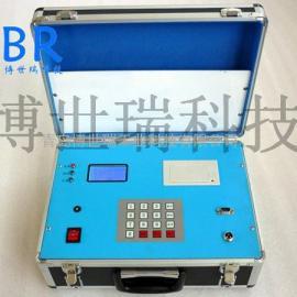 BR-WJ500正品手持式超声波流量计 正品污水流量计
