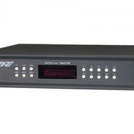 ABK PA2177R 调谐器 欧比克 公共广播系统