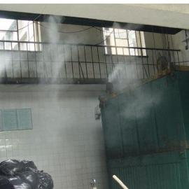 新型自动喷雾除臭设备