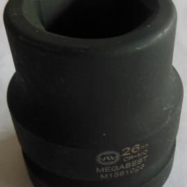 """台湾原装气动套筒1""""标准长度"""