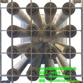 高温系列烧结板除尘器ALPHASys温度高达450℃/842°F