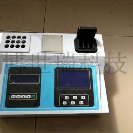 博世瑞供应COD氨氮总磷多参数水质检测仪