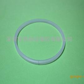 医用硅胶密封圈 进口料生产环保高透明耐高温硅胶密封圈