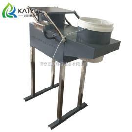 广州环境监测站JYS-1型高灵敏度降雨降尘采样仪
