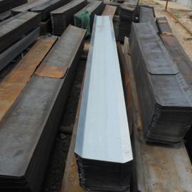 300*3钢板止水带做法