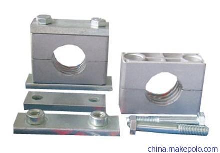 四川-成都格兰特高强度大型新工艺液压管夹THPG576