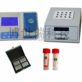 多参数水质分析仪 COD检测仪/COD测定仪