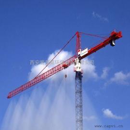 工地除尘工程师塔吊喷淋
