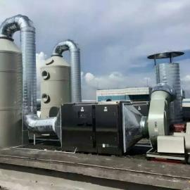 广东优质供应销光氧化分解设备 UV光解设备 光氧催化废气设备
