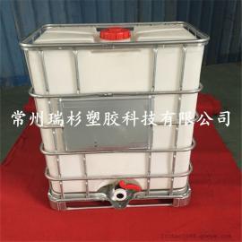 常州瑞杉大量生产500L集装桶散装容器、瑞杉制造