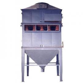 XTD-B型雾干法脱硫除尘器