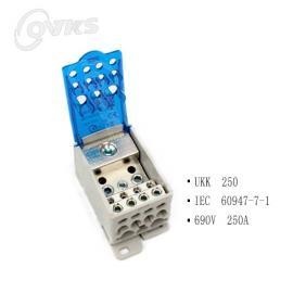 JUKK-250A康双分线盒-JUKK160A接线端子