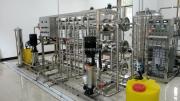 医学院纯化水工程-三甲医院