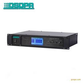 DSPPA 迪士普公共广播MP1715TII节目定时播放器
