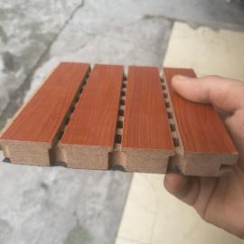 槽型吸音板 木质吸音板厂家