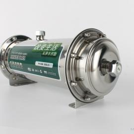 家用厨房超滤净水器批发 1000L不锈钢管道超滤直饮机