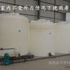 府谷 10方�水箱10��塑料桶 聚羧酸�p水��团涔�
