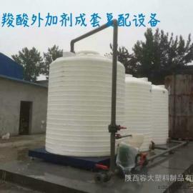10��塑料桶 �德10方聚羧酸�p水��团涔夼��l