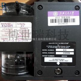 M-5型美国原装进口数字皂膜流量计厂家直销