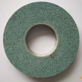 绿碳化硅平面磨床砂轮 GC200直径 绿碳化硅砂轮片