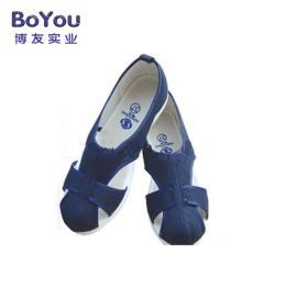 劳保鞋安全鞋EVA净化工作鞋透气防滑防静电鞋厂家定制批发