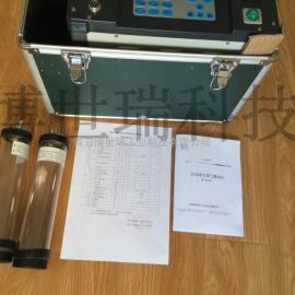 垃圾燃料锅炉烟尘烟气检测仪