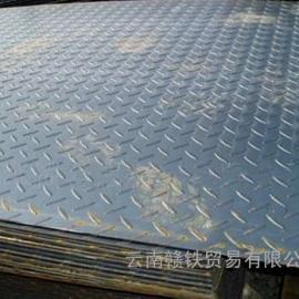 云南钢板,云南花纹板价格、厂家、今日行情