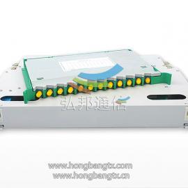 ODF单元箱产品 ODF熔配单元盒