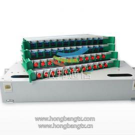24芯ODF单元箱材质 24芯ODF单元箱产品