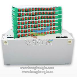 72芯ODF单元箱 72芯熔接配线箱作用